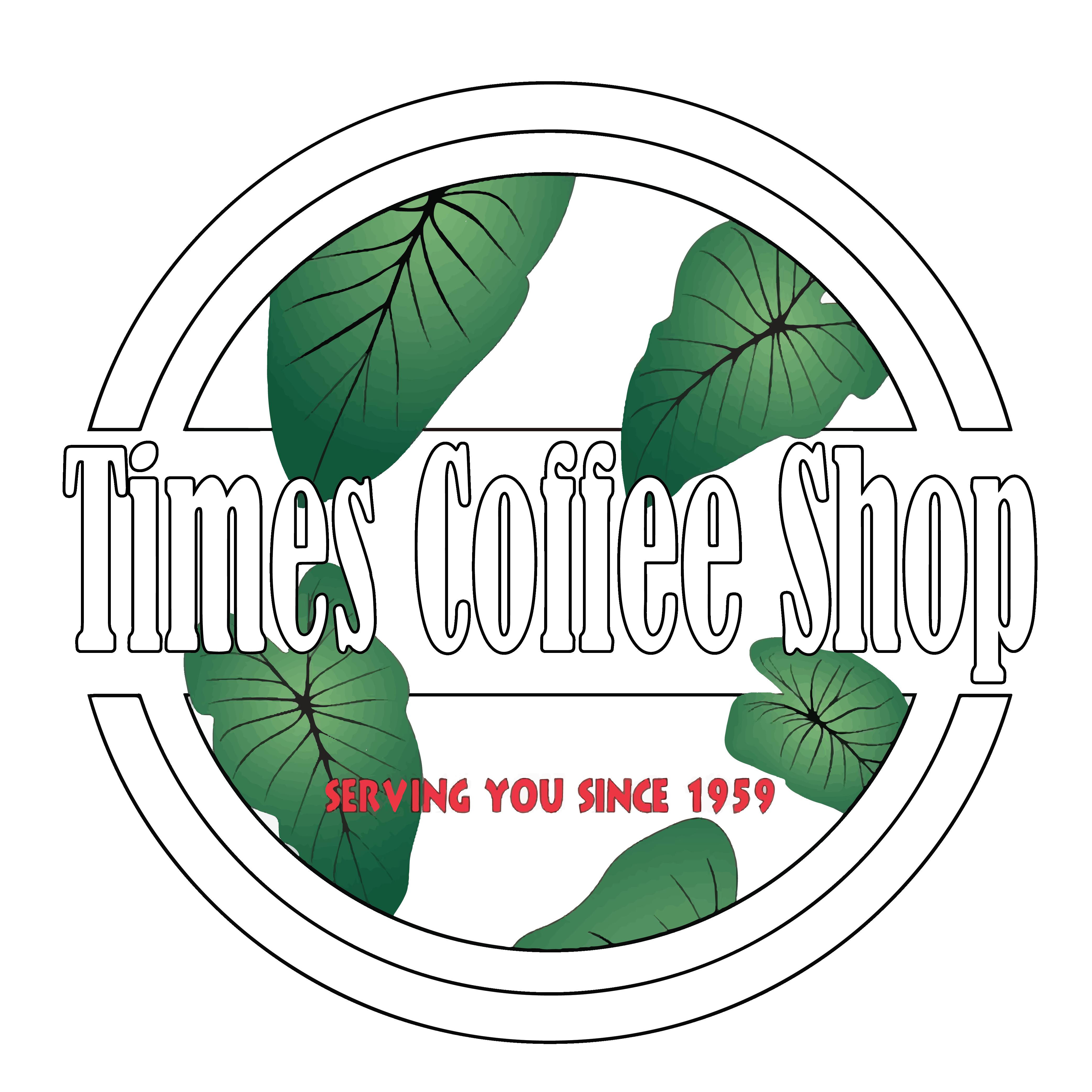 Times Coffee Shop